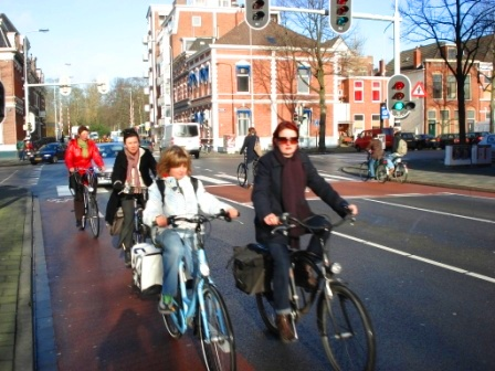 groningen-bike-intersections