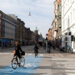 bicycling healthier than gym