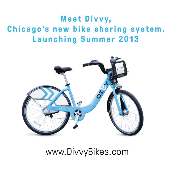 Image Credit: Divvy Bikes