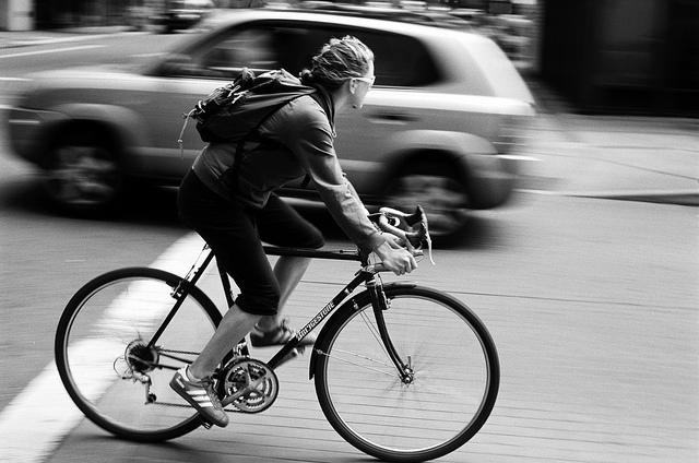 bike chafing