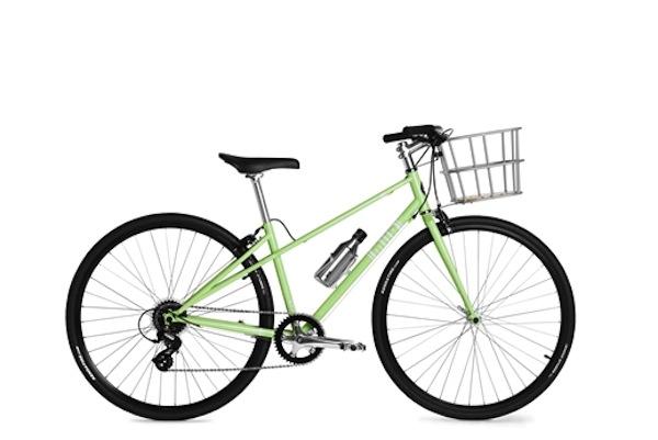 Miir bike