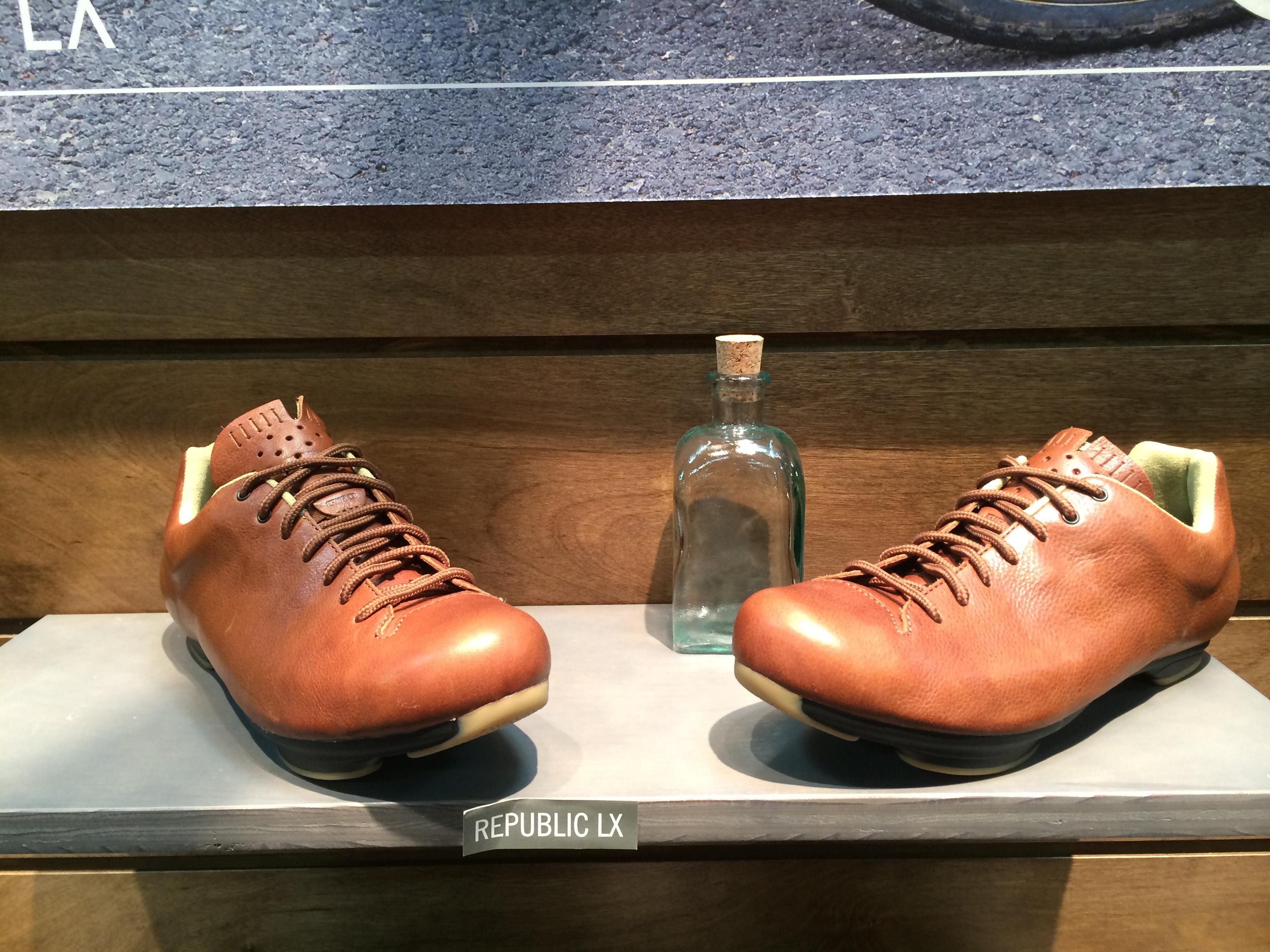 Republic LX shoes