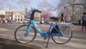 Indego Bikeshare Is Special