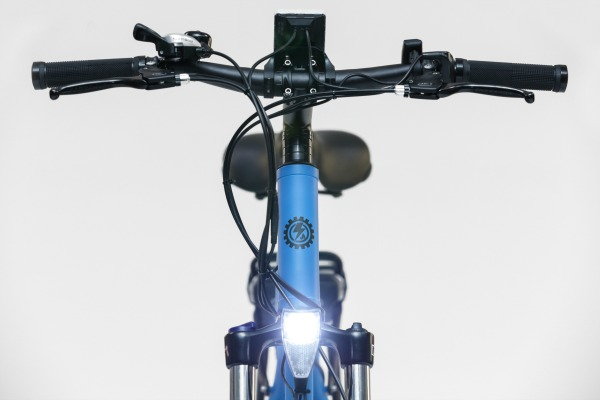 FLAUNT electric bicycles