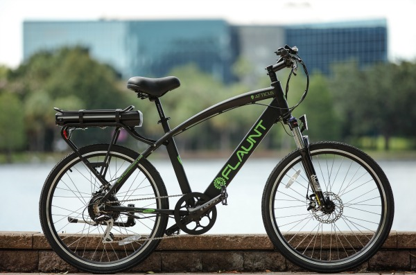 FLAUNT Electric Bicycle