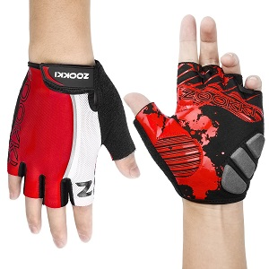 zookki biking gloves