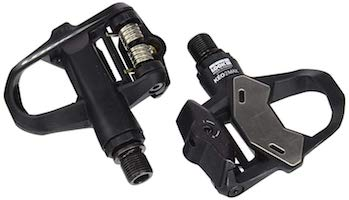 look cycle keo bike pedals