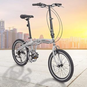 murtisol folding bike